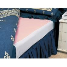 Washable Bed Pad with Tucks